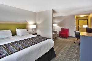 Sobre Country Inn & Suites By Carlson Bozeman MT (Country Inn & Suites By Carlson Bozeman MT)