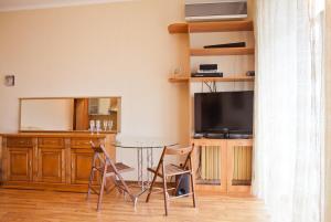Апартаменты Бэлль - фото 23