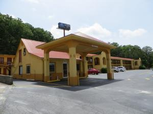 Americas Best Value Inn Cartersville
