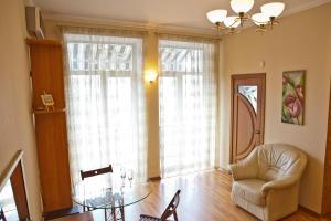 Апартаменты Бэлль - фото 20
