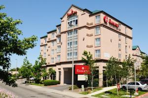 obrázek - Ramada Inn & Suites Sea-Tac