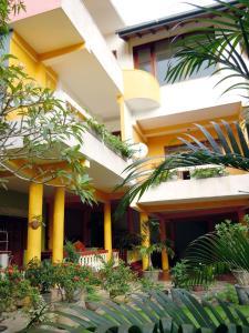 VillaWatuna