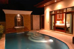 Les Palmares Villas, Курортные отели  Банг Тао Бич - big - 45