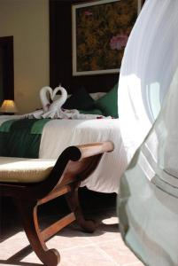 Les Palmares Villas, Курортные отели  Банг Тао Бич - big - 37