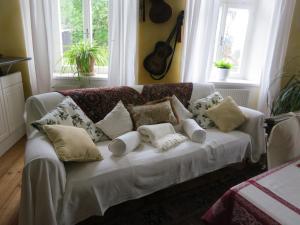 Romantik-Villa LebensART, Apartments  Reichenfels - big - 34