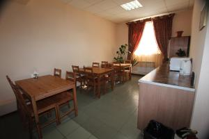 Мини-гостиница Е-Отель Муравленко, Муравленко