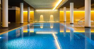 obrázek - Aqua Hotel Aquamarina & Spa