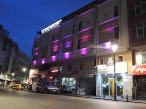 obrázek - Adana Saray Hotel