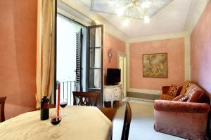 Fortezza apartment