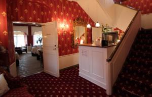 Store Restrup Manor House