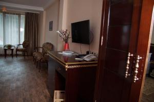 Green Hall Hotel, Hotels  Estosadok - big - 4