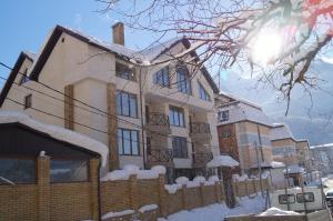 Green Hall Hotel, Hotels  Estosadok - big - 82