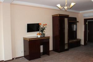Green Hall Hotel, Hotels  Estosadok - big - 3