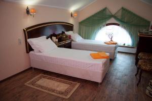 Green Hall Hotel, Hotels  Estosadok - big - 2