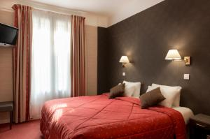 Quality Hotel Abaca Paris 15