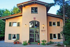 波茨坦四重奏公寓酒店 (Apartmenthaus Potsdam-Quartett)
