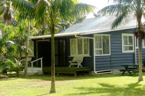 Anson Bay Lodge