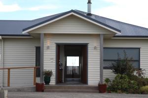 Richmond Farm Lodge