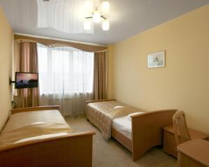 Гостиница Аир - фото 5