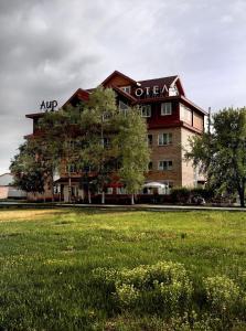 Гостиница Аир - фото 23