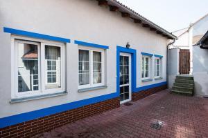 Гостевой дом Garden studios, Прага
