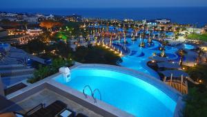 Susesi Luxury Resort, Resorts  Belek - big - 30