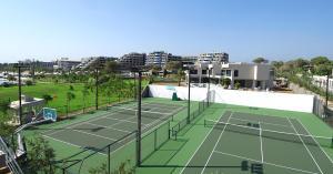 Susesi Luxury Resort, Resorts  Belek - big - 132