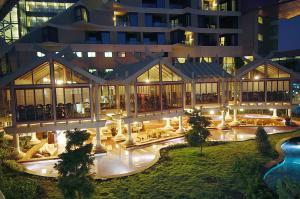 Susesi Luxury Resort, Resorts  Belek - big - 151