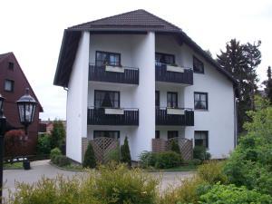 Ferienresidenz Jägerstieg, Apartmanok  Braunlage - big - 20
