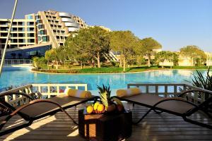 Susesi Luxury Resort, Resorts  Belek - big - 143