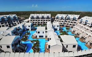 Susesi Luxury Resort, Resorts  Belek - big - 29