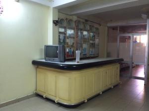 Thanh Thanh Hotel, Szállodák  Da Nang - big - 22