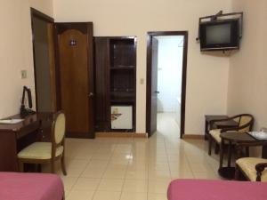 Thanh Thanh Hotel, Szállodák  Da Nang - big - 23