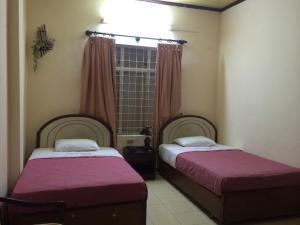 Thanh Thanh Hotel, Szállodák  Da Nang - big - 25