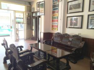 Thanh Thanh Hotel, Hotely  Da Nang - big - 10