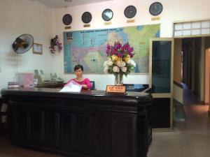 Thanh Thanh Hotel, Szállodák  Da Nang - big - 11