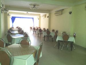 Thanh Thanh Hotel, Szállodák  Da Nang - big - 13