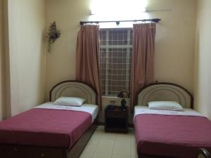 Thanh Thanh Hotel, Hotely  Da Nang - big - 16