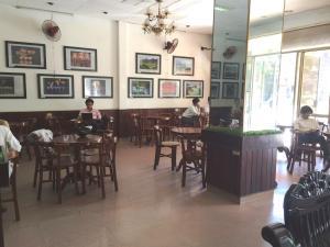 Thanh Thanh Hotel, Szállodák  Da Nang - big - 17