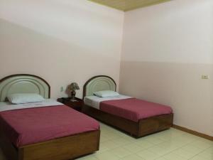 Thanh Thanh Hotel, Szállodák  Da Nang - big - 18