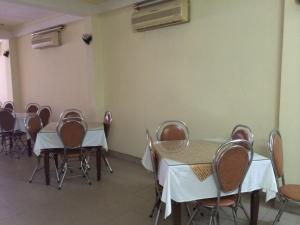Thanh Thanh Hotel, Szállodák  Da Nang - big - 19