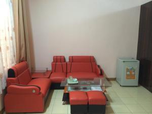 Thanh Thanh Hotel, Szállodák  Da Nang - big - 6