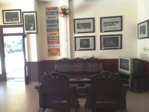 Thanh Thanh Hotel, Hotely  Da Nang - big - 21