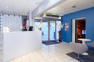 Thon Hotel Lillestrøm, Hotely  Lillestrøm - big - 28