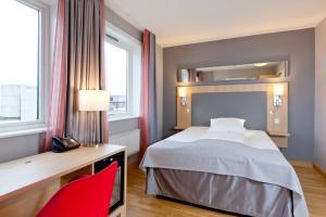 Thon Hotel Lillestrøm, Hotely  Lillestrøm - big - 21