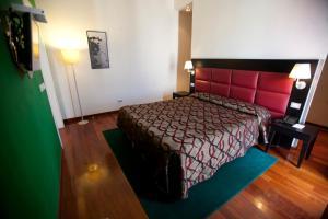 La Chicca Palace Hotel, Hotel  Milazzo - big - 27