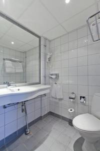 Thon Hotel Lillestrøm, Hotely  Lillestrøm - big - 18