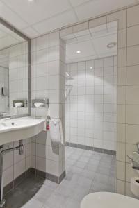 Thon Hotel Lillestrøm, Hotely  Lillestrøm - big - 14