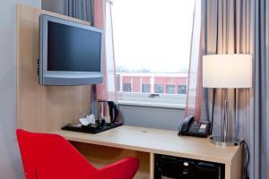 Thon Hotel Lillestrøm, Hotely  Lillestrøm - big - 25
