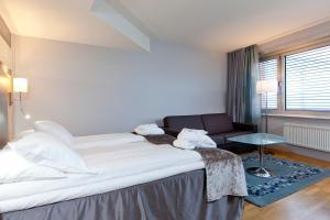 Thon Hotel Lillestrøm, Hotely  Lillestrøm - big - 9